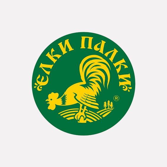 Компания «Ёлки-Палки»