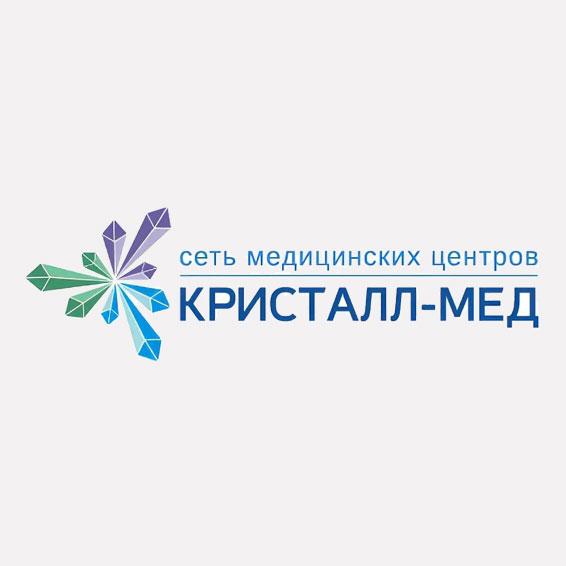 Сеть медицинских центров «Кристалл-Мед»