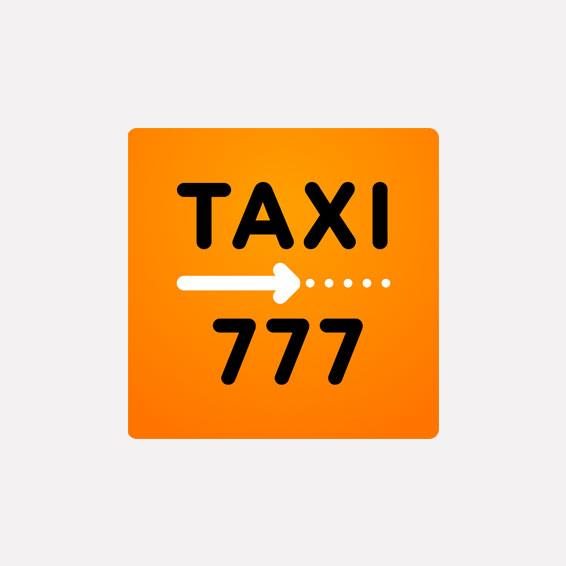 Такси «777»