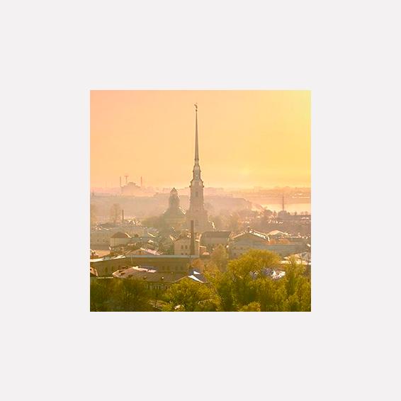 Администрация Петроградского района
